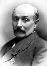 William Randal Cremer - Quel fut le premier métier de cet homme ?