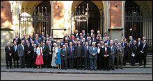 Institut de droit international - L'institut a reçu ce prix Nobel de la paix en 1904 ; dans quel pays a-t-il vu le jour ?