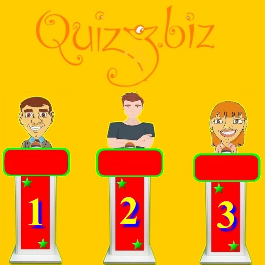 Questions pour un Quizzbizien