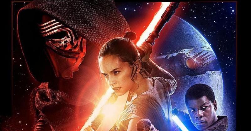 On termine sur une note un peu plus joyeuse avec la sortie tant attendue en décembre du septième volet de la saga Star Wars. Quel titre George Lucas a-t-il choisi pour ce film ?