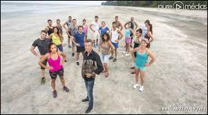 Quelle grande émission a commencé à être diffusée pour sa nouvelle saison le soir de la finale de Koh-Lanta, déclenchant la concurrence ? (2012)