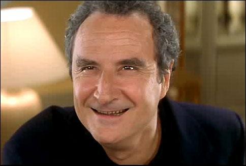 """Acteur et humoriste, l'une des figures du """"Petit Rapporteur"""", émission de Jacques Martin des années 70... Je suis ?"""