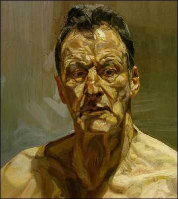 """Qui a peint """"Autoportrait : Réflexion"""" ?"""