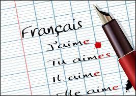 Bravo ! Partons en français. Nwt est bloquée sur l'orthographe du mot ci-dessous. Quelle est la bonne réponse ?