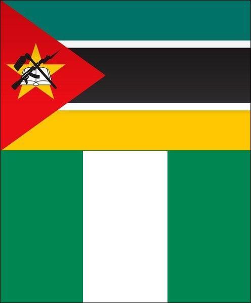La capitale du Mozambique a le même nom que celle du Nigeria.