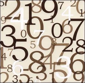 Les chiffres arabes ne sont pas arabes.
