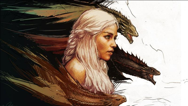 Chaque épisode de ''Game of Thrones'' coûte 15 millions de dollars.