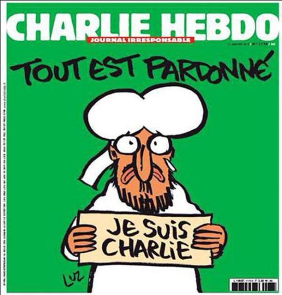"""Il n'y a pas de doutes : 2015 fut une année tristement sanglante avec deux séries d'attentats très tragiques. Quelle a été la date des attentats contre """"Charlie Hebdo"""" ?"""