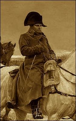 Où Napoléon Ier débarqua-t-il à son retour de l'ïle d'Elbe, le 1er mars 1815 ?