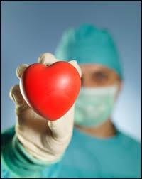 Dans quel pays la première greffe de cœur a-t-elle été réalisée sur un être humain ?