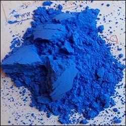 Voici un bleu de Cobalt. Qu'est-ce que le cobalt ?