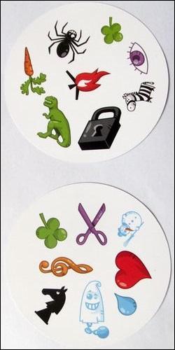 Quel est le symbole commun ?