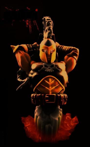 De quel dieu grec, la compagnie Marvel s'est-elle inspirée pour ce personnage ?