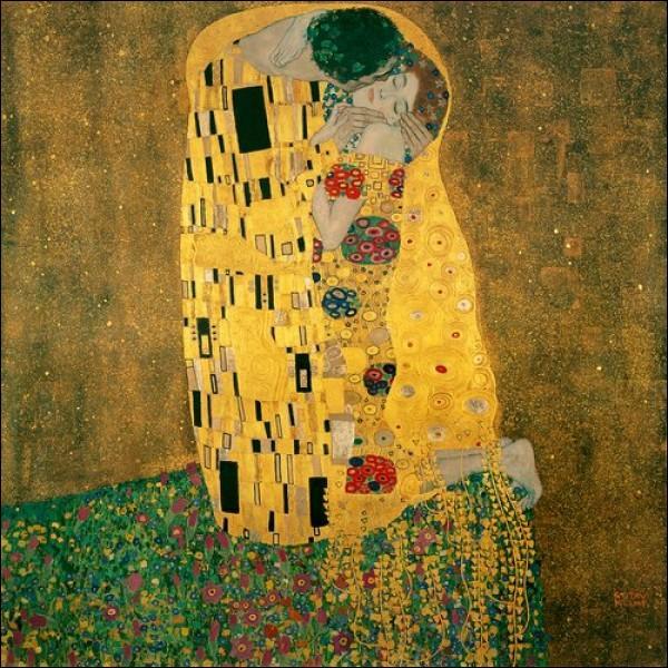Le Baiser est une huile sur toile recouverte de feuilles d'or achevée en 1909 par le peintre autrichien Gustav Klimt. Où ce célèbre tableau est-il conservé ?
