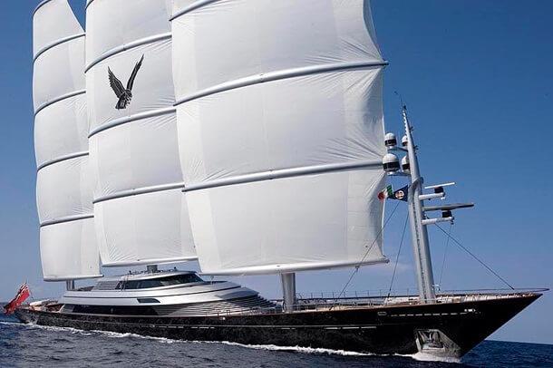 Combien vaux-tu, yacht (de poêle ?)