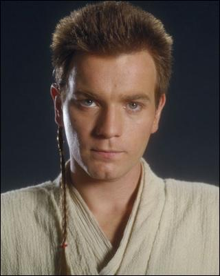Qui est Obi-Wan Kenobi ?