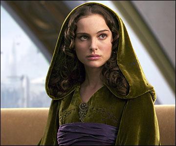 Quel rôle joue Natalie Portman ?