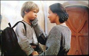 Comment Anakin gagne-t-il sa liberté ?