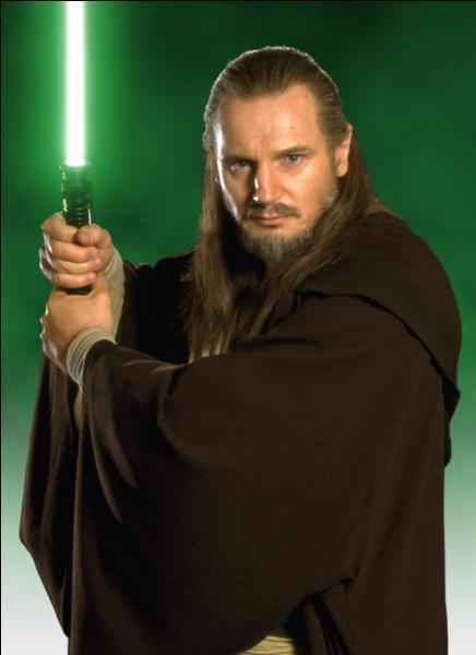 Star Wars 1 '' La Menace Fantôme ''
