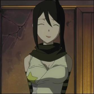 Comment s'appelle la frère de Tsubaki ?