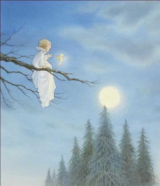 """Qui chantait """"J'ai demandé à la lune..."""""""