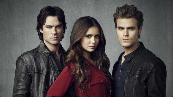 """Comment s'appelle la série """"Vampire Diaries"""" au Québec ?"""