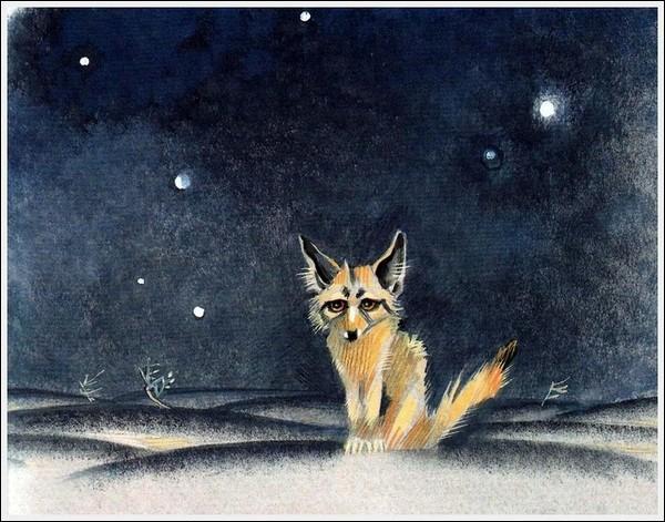 Quel était le secret du renard ?