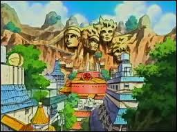Quel village Sasuke veut-il détruire ?