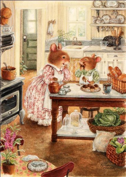 Dans le panier on voit un chou pommé frisé, de quelle variété ?