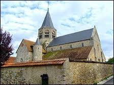 Villevenard, dans la Marne, est un village de la région ...