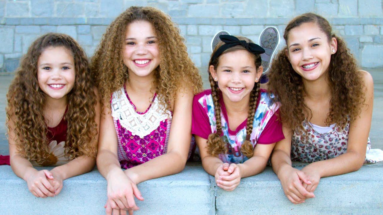 Les Haschak Sisters