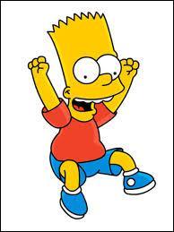 Le fils Simpson est :
