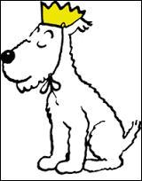 Comment le chien de Tintin se nomme-t-il ?