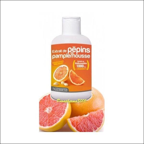C'est sans doute l'extrait le plus efficace contre les infections en tout genre : l'extrait de...