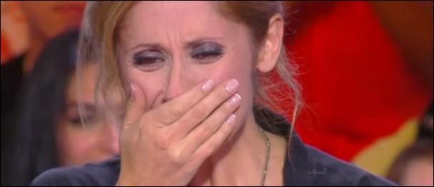 Et la jolie Lara Fabian, elle est née :