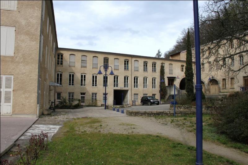 Leur maison natale était à Vidalon près d'Annonay :