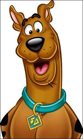 dessin anim 5 scooby doo - Dessin Anim Scooby Doo