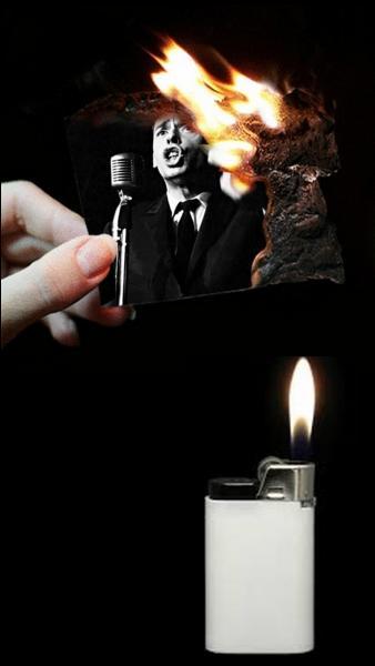 """Si je te dis : """" La chanson des vieux amants"""". Tu brûles ou tu ne brûles pas ?"""