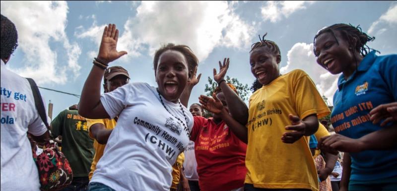 L'OMS déclare l'éradication d'un virus en Sierra Leone. Lequel ?