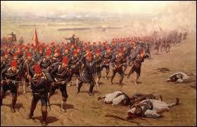 Durant quelle période la Guerre folle s'est-elle déroulée ?