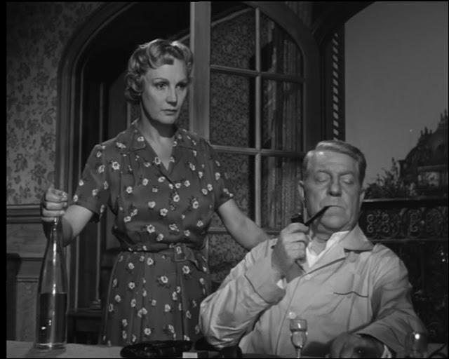 Quel est le prénom de Madame Maigret ?