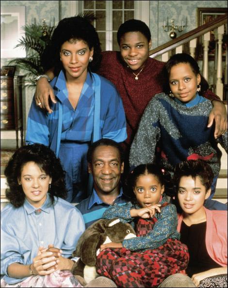 Quelle est cette série télévisée américaine diffusée dans les années 80-90 ?