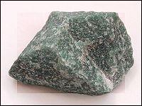 C'est une variété de quartz qui peut être verte, rouge ou brune. Cette pierre est...