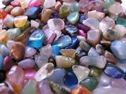 Quelques pierres précieuses | 1