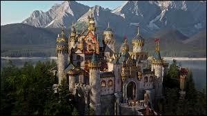 Dans quel pays ou dans quel royaume Emma et les autres atterrissent-ils ?