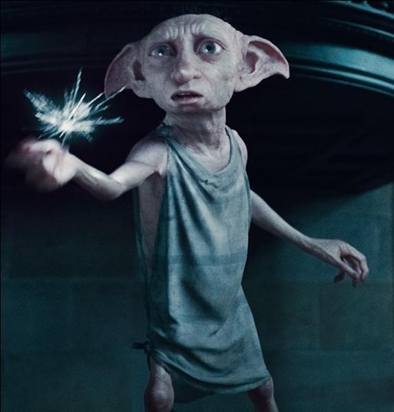 Qui tente de prévenir Harry de ne pas aller à l'école ?