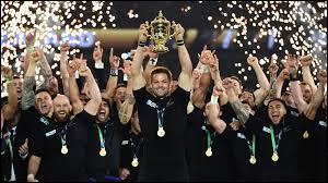 Sport - Quel pays a remporté la Coupe du monde de rugby à XV en 2015 ?