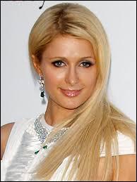 Célébrités, people - Lequel de ces métiers Paris Hilton n'a-t-elle jamais exercé ?