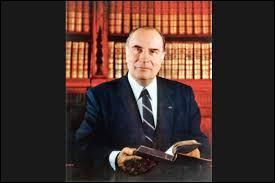 Politique - De quel parti politique était François Mitterrand ?