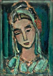 """Qui a peint """"Sainte Marthe"""" ?"""